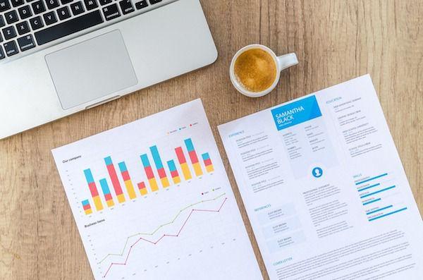 日々の経営を支援する『4つの情報提供ツール』
