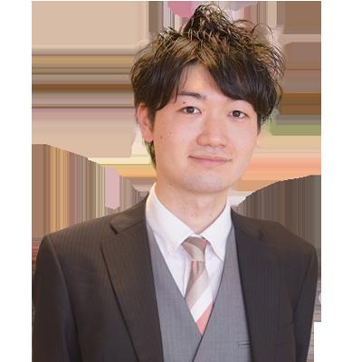 野田 拓志(Noda Hiroshi)