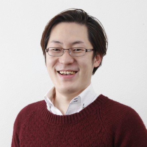 福田 正義(Masayoshi Fukuda)